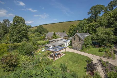 5 bedroom detached house to rent - Tuckenhay, Totnes