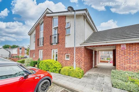 1 bedroom maisonette for sale - Lock Keepers Way, Hanley, Stoke-On-Trent