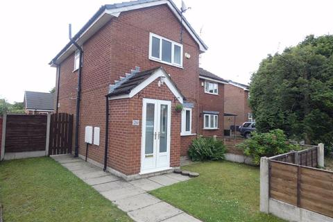 2 bedroom semi-detached house for sale - Stapleford Close, Newall Green