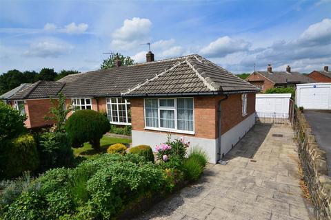 3 bedroom semi-detached bungalow for sale - Green Lane, Cookridge