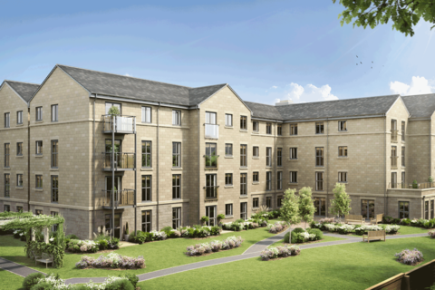2 bedroom retirement property for sale - Property35, at Whitelock Grange Keighley Road BD16