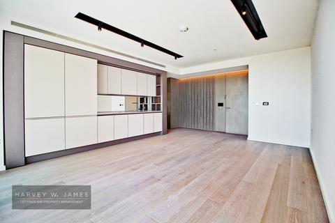 1 bedroom apartment to rent - Park Drive, E14