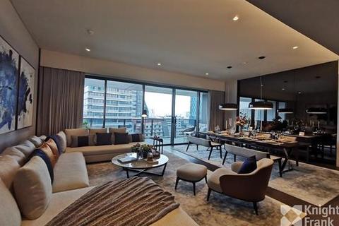 2 bedroom block of apartments - Condominium TELA Thonglor, 347.37 sq.m