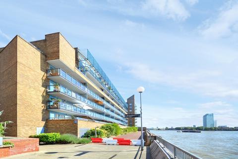 2 bedroom flat for sale - Arnhem Wharf, Canary Wharf E14