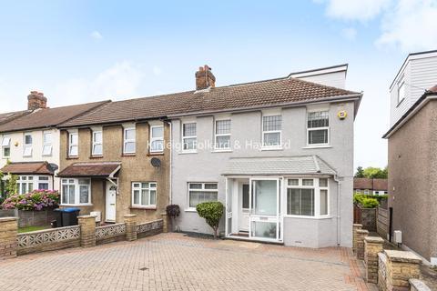 4 bedroom semi-detached house for sale - Trent Gardens, Southgate