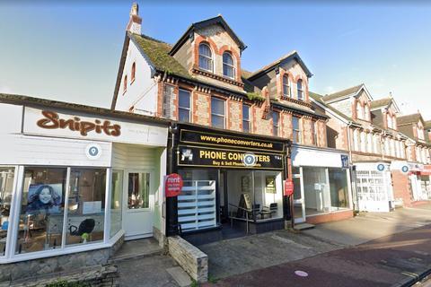 Studio to rent - Hyde Road, Paignton, Devon TQ4