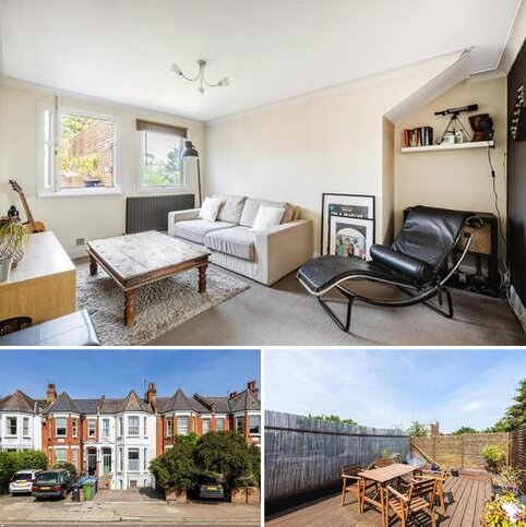 1 bedroom flat for sale - Winchester Avenue, Queen's Park, London, NW6