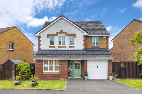 4 bedroom detached villa for sale - 32 Miller Drive, Bishopbriggs, G64 1FB