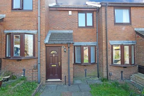 2 bedroom terraced house for sale - Conway Square, ., Gateshead, ., NE9 5EL
