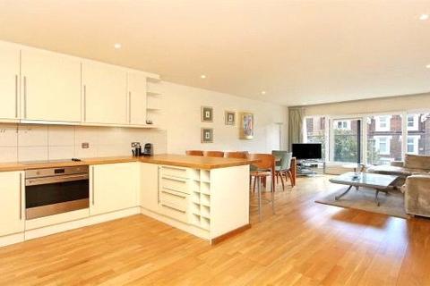 2 bedroom house to rent - N11 The Baynards, 29 Hereford Road
