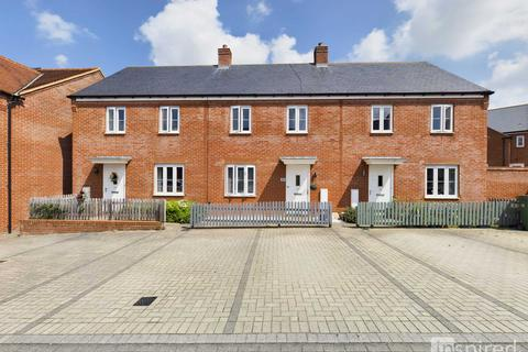3 bedroom semi-detached house for sale - Lace Lane, Buckingham