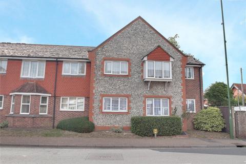 2 bedroom apartment for sale - Richmond Court, Sea Lane, Rustington, BN16