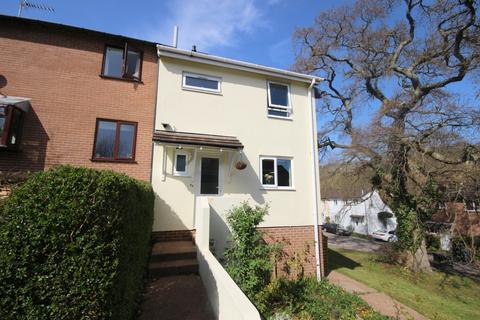 3 bedroom semi-detached house for sale - Collins Road, Exeter, Devon, EX4