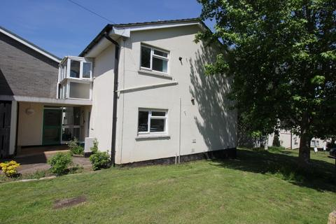 1 bedroom ground floor flat for sale - Higher St Thomas, Exeter