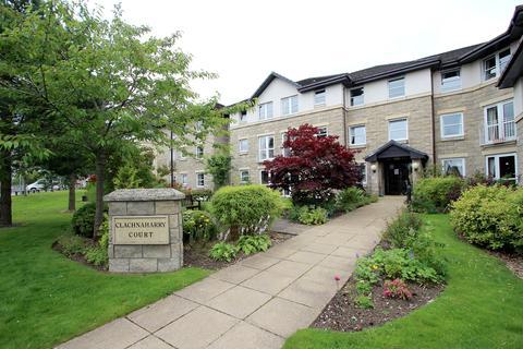1 bedroom apartment for sale - 4 Clachnaharry Court, INVERNESS, IV3 8LT