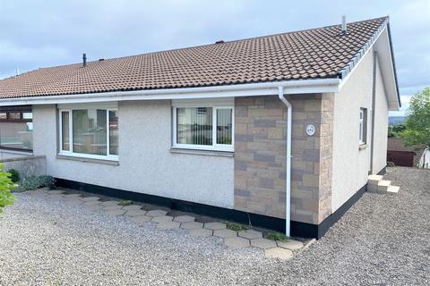 3 bedroom semi-detached bungalow for sale - 42 Leachkin Drive, INVERNESS, IV3 8LG