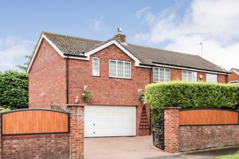 4 bedroom detached house for sale - Sea View Road, Sunderland, SR2 7UP