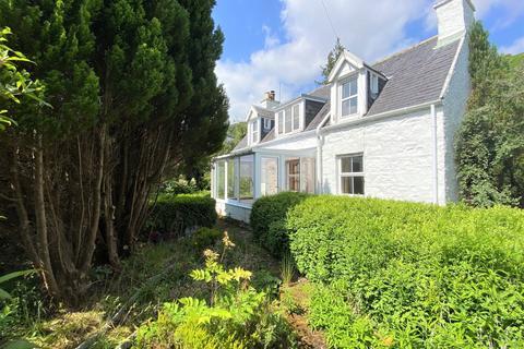 3 bedroom detached villa for sale - Creagan Dearg, Balnacra, STRATHCARRON, IV54 8YU