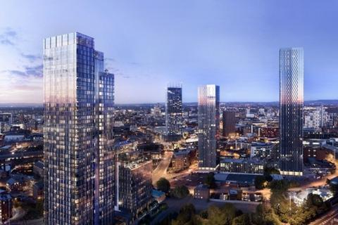1 bedroom apartment for sale - Manchester, Manchester, M1