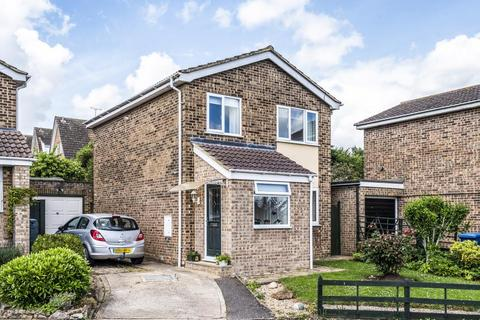 3 bedroom detached house for sale - Banbury,  Oxfordshire,  OX16