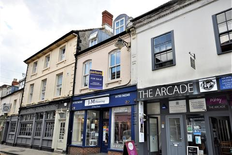 Mixed use for sale - Wood Street, Swindon, SN1