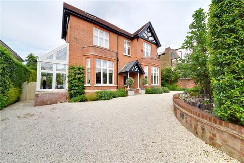 6 bedroom detached house for sale - Woodside Park Road, Woodside Park, N12