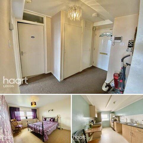 1 bedroom apartment for sale - Naseby Grange, Leeds