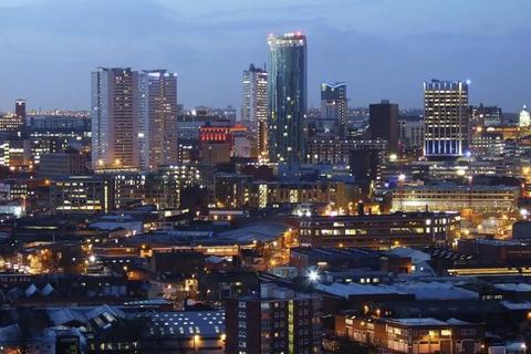 1 bedroom apartment for sale - Birmingham, Birmingham, B1