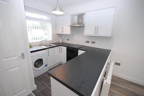 1 bedroom flat for sale - Belsay Gardens, Gosforth