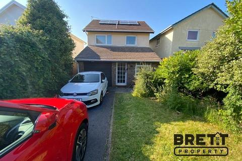 3 bedroom detached house for sale - Essex Road, Pembroke Dock, Pembrokeshire. SA72 6ED