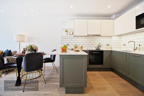 2 bedroom apartment to rent - Bogart House, Filmworks, W5