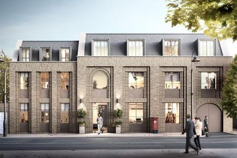Office to rent - The Sorting Office, Temple Fortune