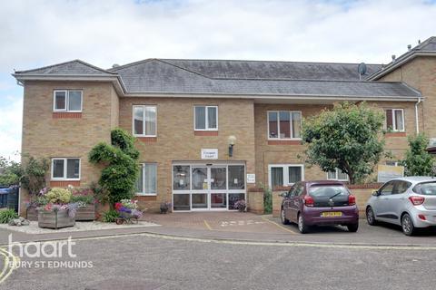 1 bedroom flat for sale - Cryspen Court, Bury St Edmunds