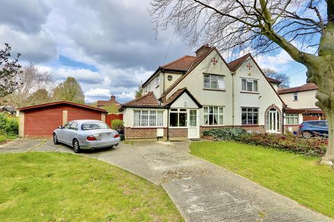 4 bedroom semi-detached house to rent - Swakeleys Drive, Ickenham, UB10