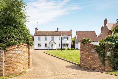 4 bedroom detached house for sale - Moor End, Eaton Bray, Dunstable, LU6