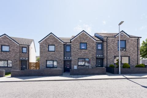 3 bedroom terraced house for sale - Goodhope Avenue, Bucksburn, Aberdeen, AB21