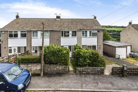 3 bedroom terraced house for sale - Valley View Close, Oakworth, Keighley, BD22 7LZ