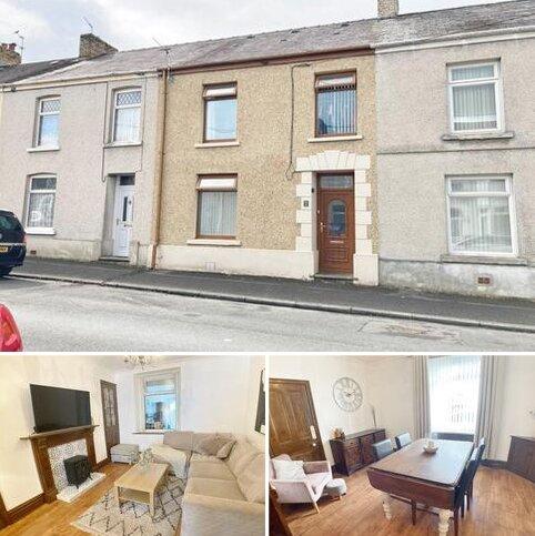 3 bedroom terraced house for sale - Glanyrafon Rd, Pontarddulais