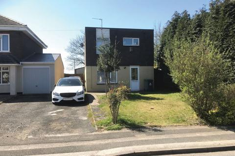 3 bedroom detached house for sale - King George Crescent, Walsall, WS4 1EG