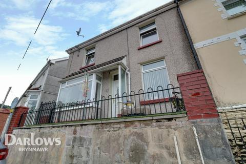 3 bedroom end of terrace house for sale - Blaencuffin Road, Llanhilleth