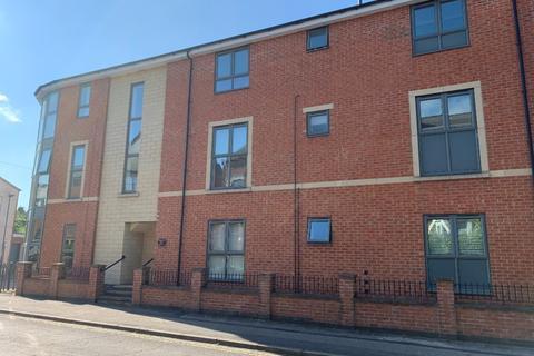 2 bedroom flat to rent - North Street, Derby, DE1