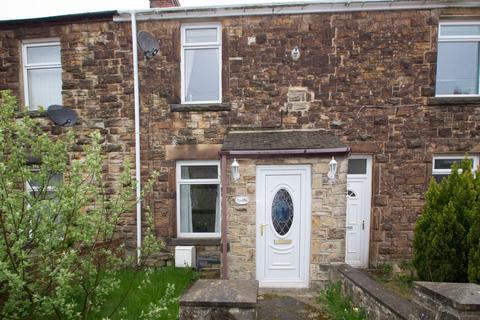 2 bedroom terraced house for sale - Emma Street, Consett, DH8 5NP