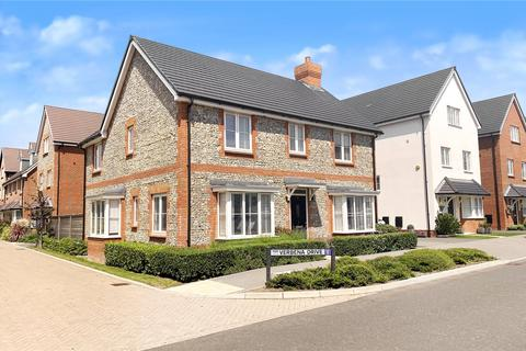 5 bedroom detached house for sale - Verbena Drive, Angmering, West Sussex