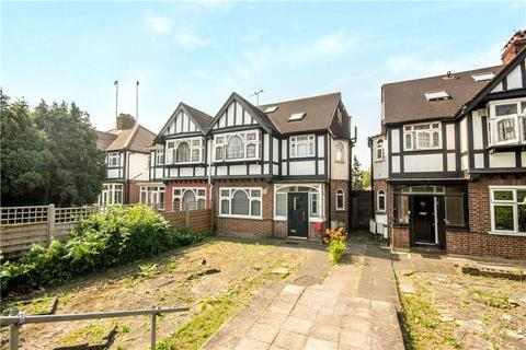 1 bedroom apartment to rent - Greystoke Park Terrace, Ealing, W5