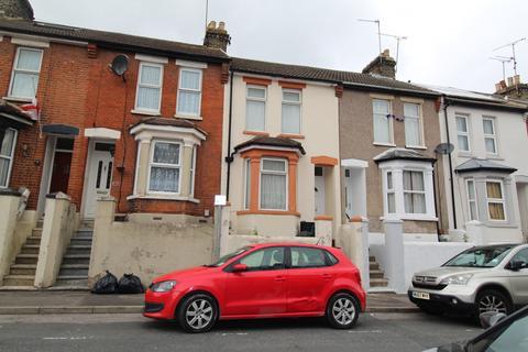 3 bedroom terraced house for sale - Corporation Road, Gillingham, Kent, ME7