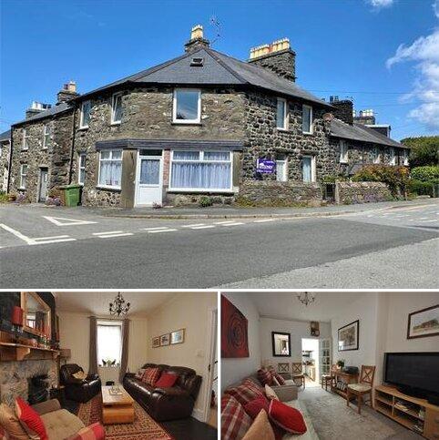 6 bedroom detached house for sale - Llwyngwril, Gwynedd, Wales