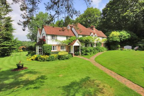 Farm for sale - Sheepwash Lane, Blackboys, Uckfield, East Sussex, TN22