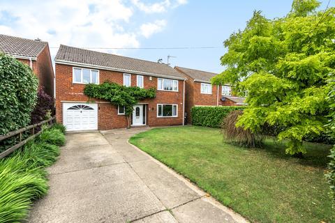 4 bedroom detached house for sale - Mill Lane, North Hykeham, LN6