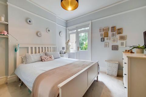 1 bedroom ground floor maisonette for sale - Heathfield Road, Croydon