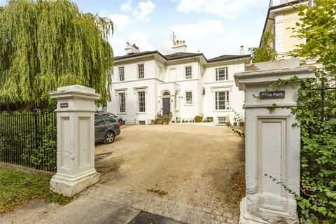2 bedroom apartment to rent - Mount View, 3 The Park, Cheltenham, Gloucestershire, GL50